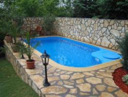Строительство бассейна на собственном участке