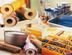 Выбираем материал для ремонта комнат