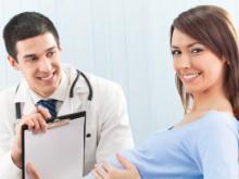 Нужен ли беременным анализ на генетику?