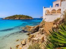 Отдых на острове Майорка Испании