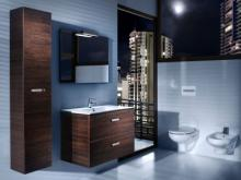 Как выбрать мебель для ванной комнаты