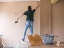 Оштукатуривание стен в домашних условиях, какие тонкости в этой работе?